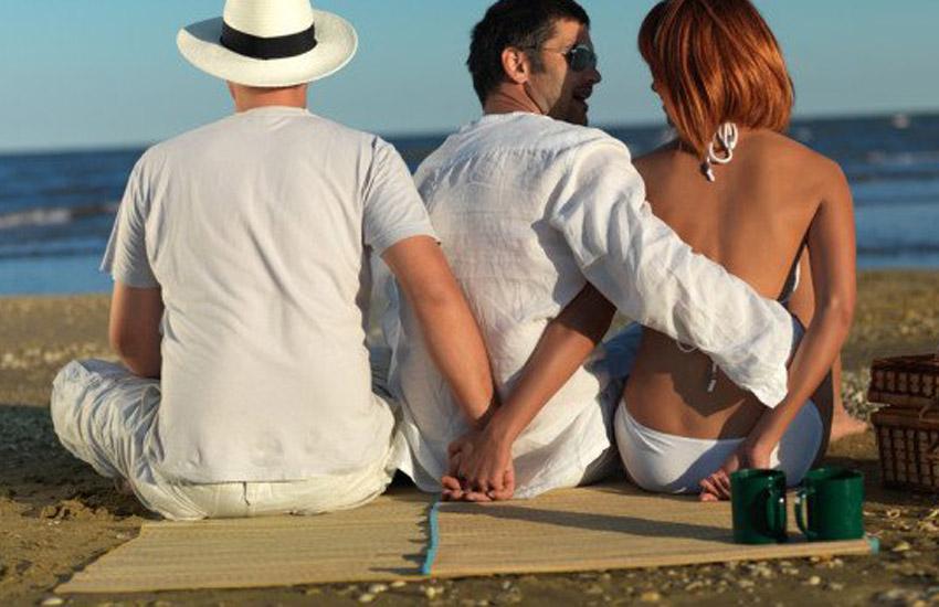 pessoas que já tiveram outro relacionamento são mais problemáticas? elidio almeida