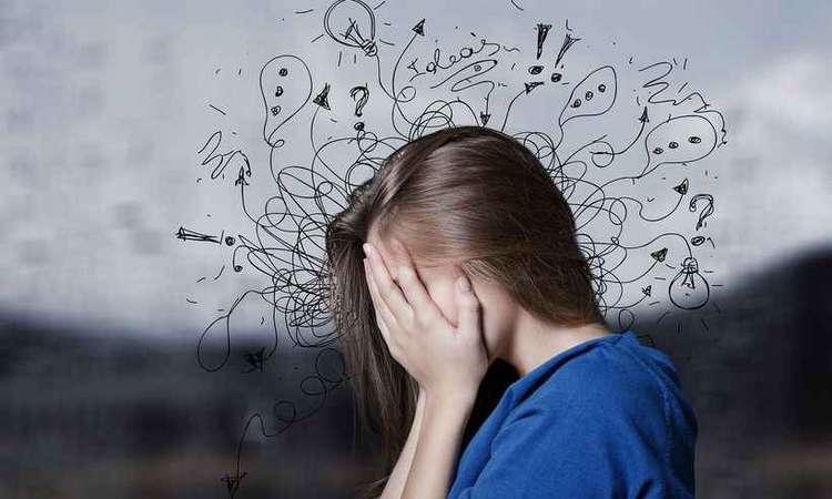 ansiedade qual a diferença entre a ansiedade normal e a patológica Elídio Almeida psicólogo em salvador